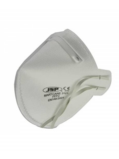 JSP MARTCARE 3121 FFP2 veido kaukė, respiratorius