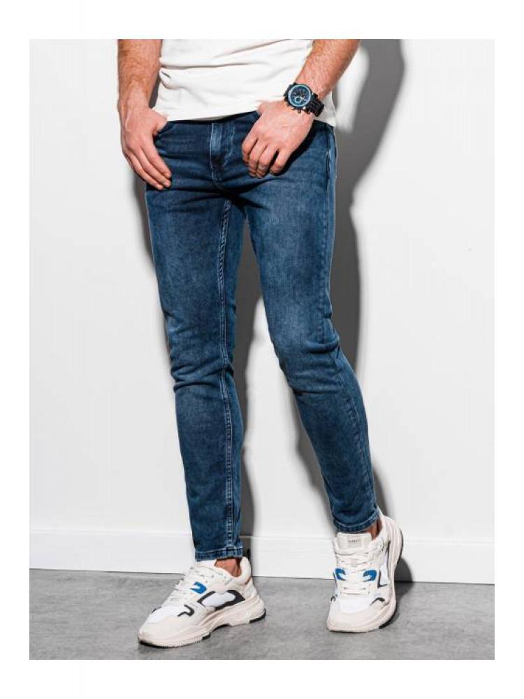 Vīriešu džinsi (Zils) Benn