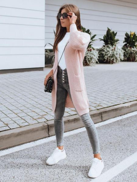 Sieviešu džemperis Huey