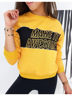 Sieviešu džemperis Silvia