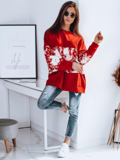 Džemperis (Raudonasa) Karla