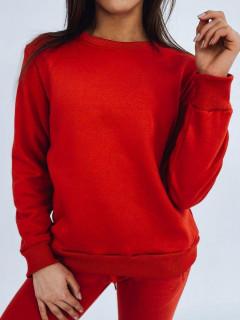Blūze Brielle (Sarkana krāsa)
