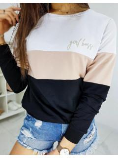 Sieviešu džemperis Girl