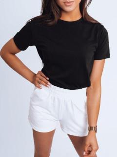 Sieviešu T-krekls (melns) Julia