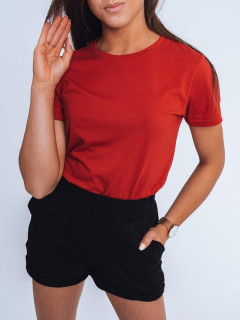 Sieviešu T-krekls (sarkans) Marina