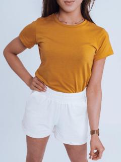 Sieviešu T-krekls (sinepes) Ninna
