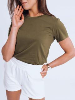Sieviešu T-krekls (zaļš) Amanda