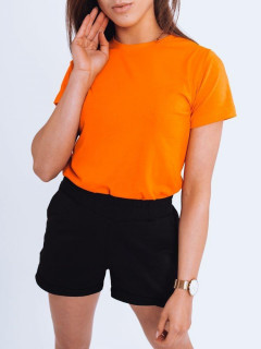 Sieviešu T-krekls (oranžs) Kylia