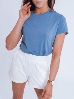 Sieviešu T-krekls (zils) Anna