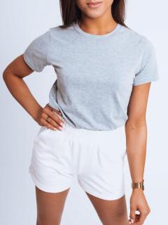 Sieviešu T-krekls (gaiši pelēks) Tinna