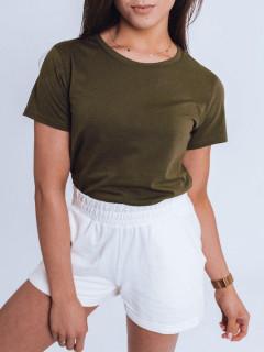 Sieviešu T-krekls (Chaki) Gulia
