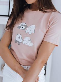 Moteriški marškinėliai (Sārts) Megan