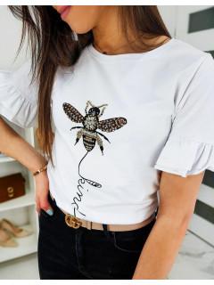 Moteriški marškinėliai Leila