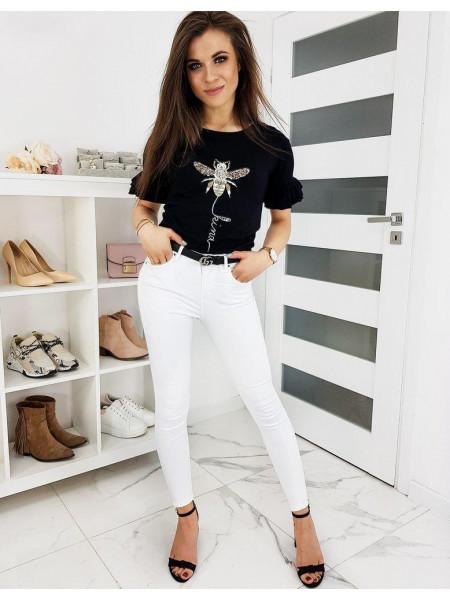 Moteriški marškinėliai Lullu