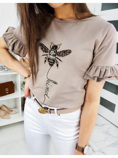 Moteriški marškinėliai Lonna