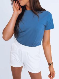 Sieviešu T-krekls (zils) Sarra
