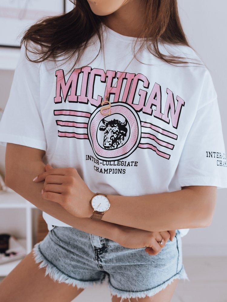 Sieviešu krekls (Balts) Esana