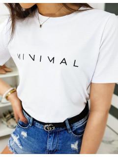Moteriški marškinėliai Monique
