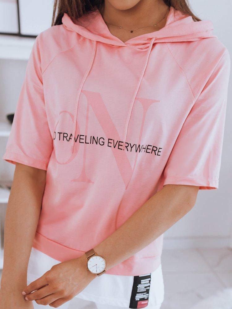 Moteriški marškinėliai (Sārts) Demira