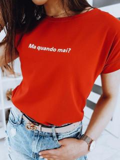 Moteriški marškinėliai Simma
