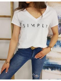 Moteriški marškinėliai Delli