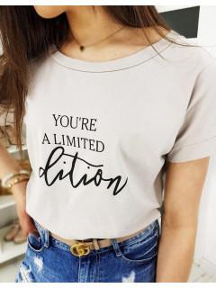 Moteriški marškinėliai Limma