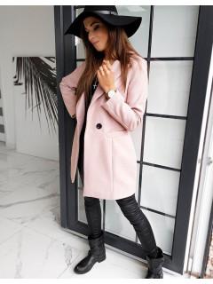 Moteriškas paltukas Elena (Sārts)