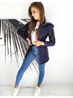 Sieviešu jaka (Zils) Nicole