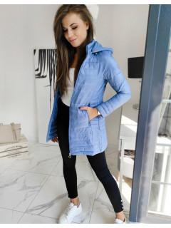 Sieviešu jaka (Zils) Katherin