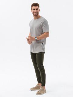Vīriešu krekls  S1387 - Ashton