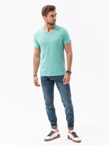 Vīriešu klajums S1369 - turquoise Ezekiel