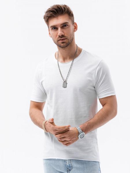 Vīriešu T-krekls (balts) Džulians