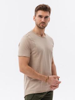 Vīriešu T-krekls (smiltis) Rob
