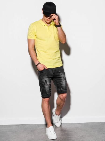 Vyriški polo marškinėliai Wade