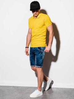 Vyriški polo marškinėliai Collin