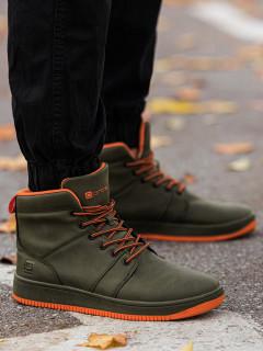 Vīriešu kurpes David