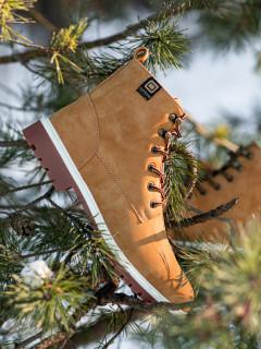 Vīriešu kurpes Alexander (bēša krāsa)
