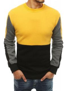 Vīriešu džemperis Jeremo