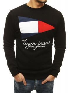 Vīriešu džemperis (Melns) Nilan