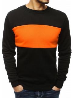 Vīriešu džemperis Orange