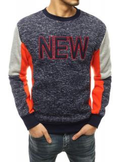 Vīriešu džemperis (Zils) Greham