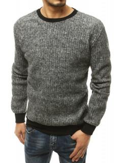 Vīriešu džemperis (Pelēks) Pollo