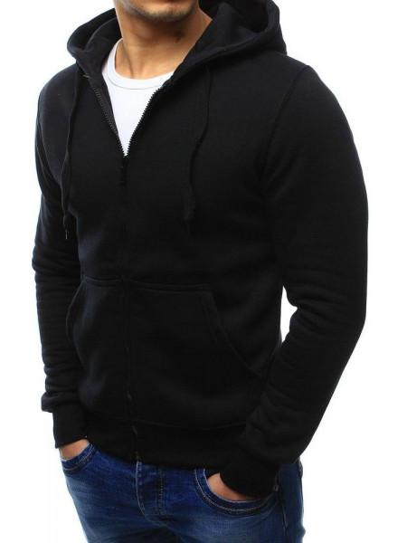 Vīriešu džemperis Tamil (melna krāsa)