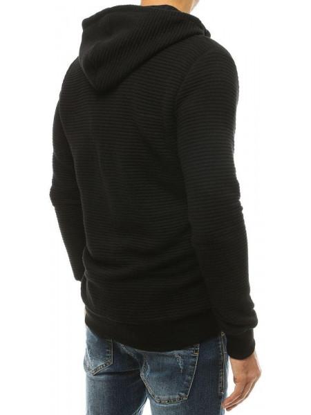 Vīriešu džemperis (Melns) Derek