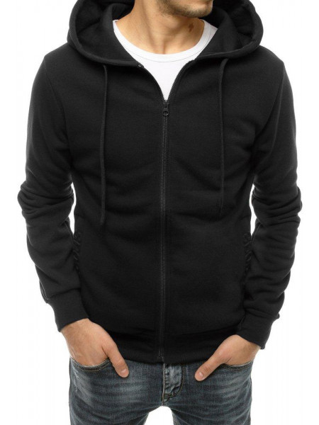 Vīriešu džemperis (Melns) West