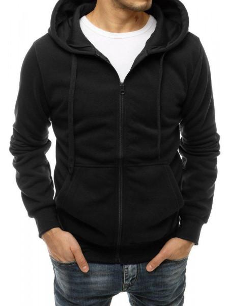 Vīriešu džemperis (Melns) Silvester