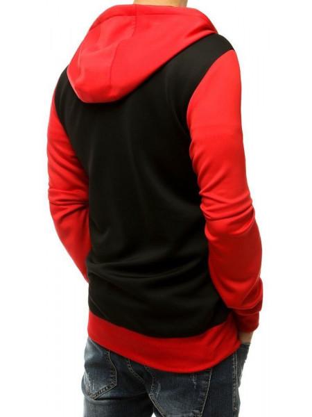 Vīriešu džemperis (Sarkans) Ernesto