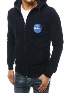Vīriešu džemperis (Zils) Elian