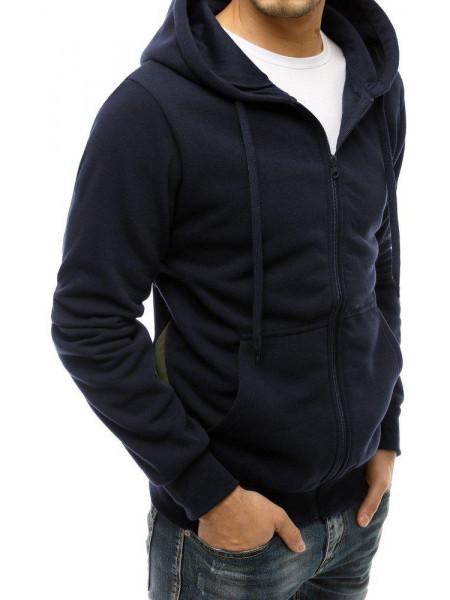 Vīriešu džemperis (Zils) Federic