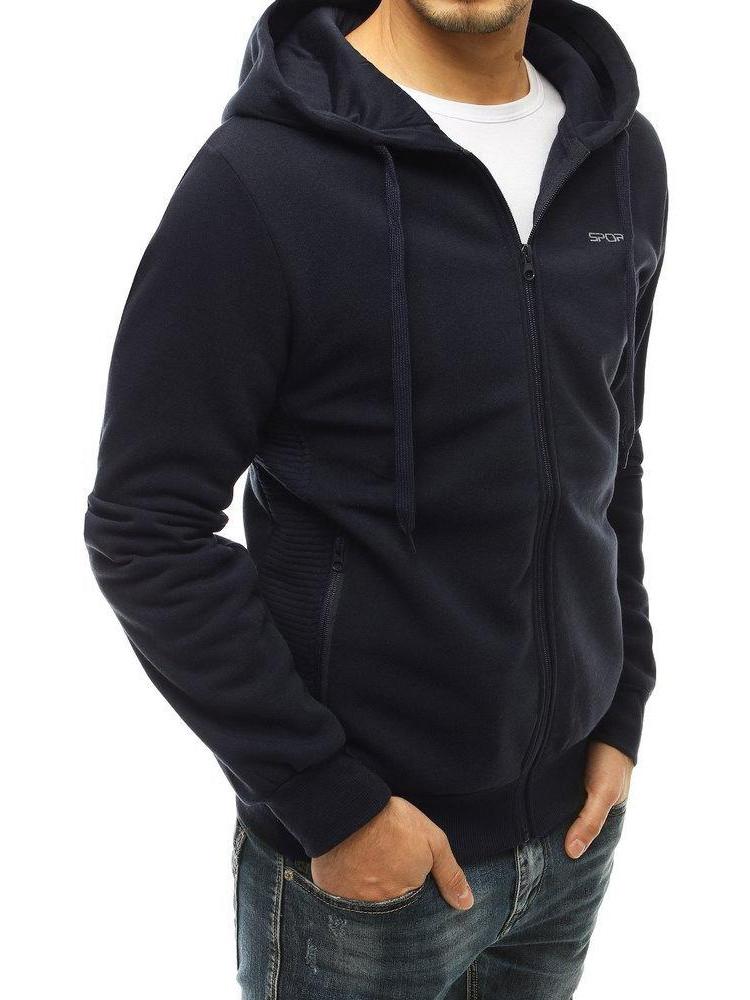 Vīriešu džemperis (Zils) Tyson